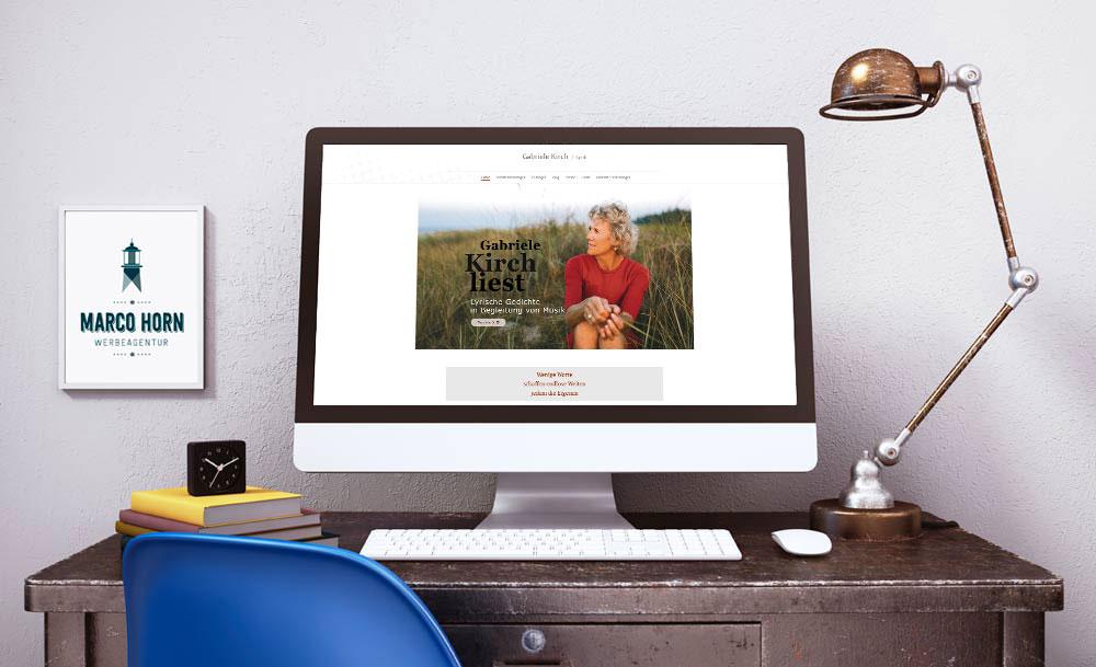 Website-Gabriele Kirch