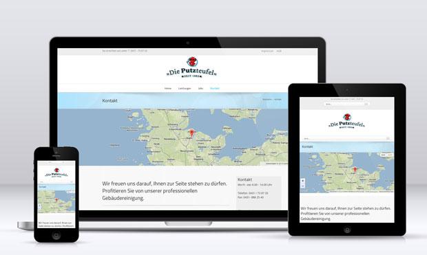 Website-Kieler Putzteufel