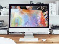 Website Atelier Morhardt