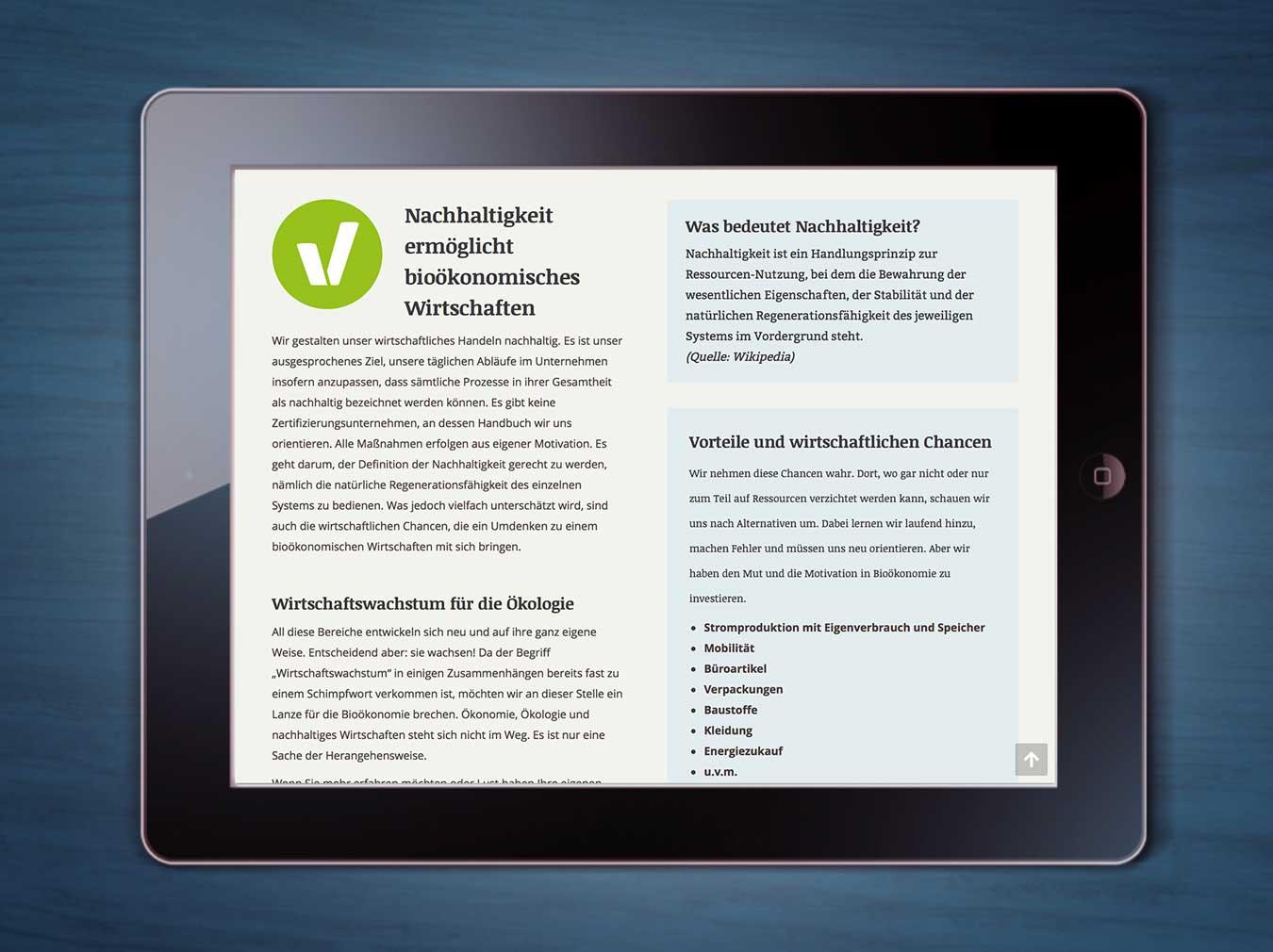 Schierbecker-Website-iPad-Thema-Nachhaltigkeit