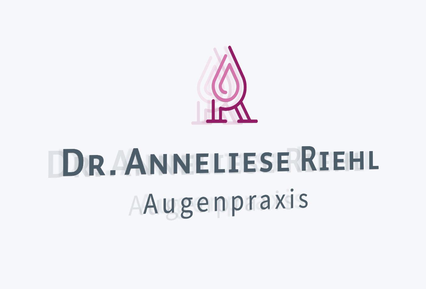 Logo Dr. Anneliese Riehl