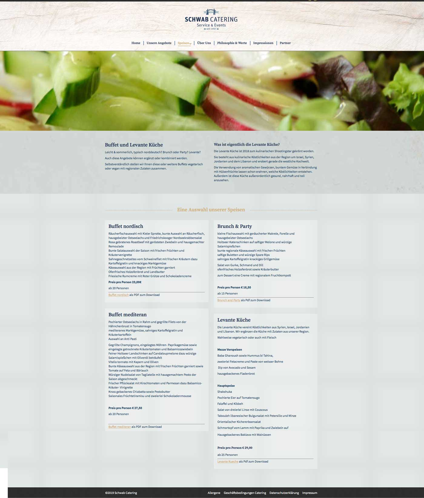Schwab-Catering-Website-Speisen-Levante