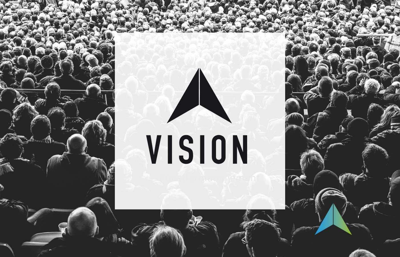 Vision Künstlermanagement-Logo
